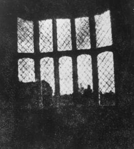 La foto de la ventana