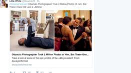 اوباما کی تصاویر