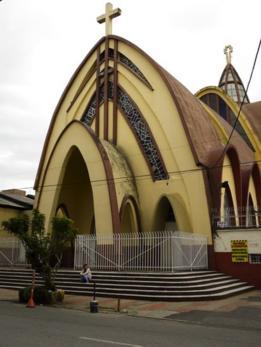 Iglesia de San Pedro Nolasco