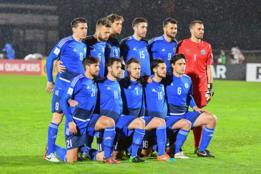 Selección de San Marino