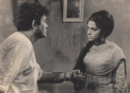 रेहाना सुल्ताना और संजीव कुमार