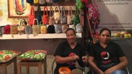 Vendedoras de carteras de San Diego.
