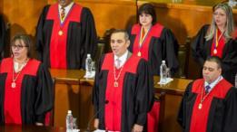 Tribunal Supremo de Justica de Venezuela