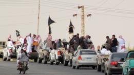 تنظيم الدولة الإسلامية في سيناء