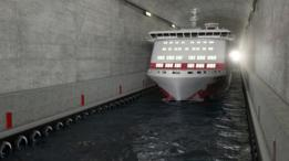 Imagen del tunel