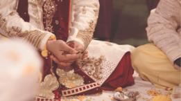 Un matrimonio