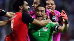 Egipto celebra