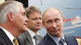 حقائق عن وزير الخارجية الأمريكي المحتمل