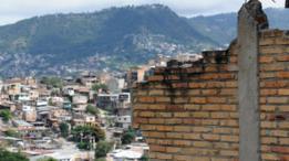 Casa en Tegucigalpa
