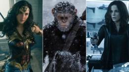 يشهد 2017 صدور أجزاء جديدة من سلاسل أفلام تحقق أرباحا عالية