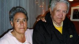 María Ruth y Manuel José