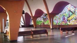 Iglesia del Liceo Femenino Mercedes Nariño