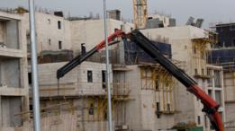 منشآت جديدة قرب القدس الشرقية
