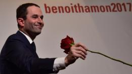 شغل بونوا هامون الذي ينتمي إلى أقصى اليسار منصب وزير التربية سابقا