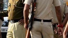 भारतीय पुलिस