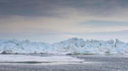 El Estrecho de Bering