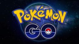Logotipo de PokémonGo