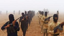 مسلحون تابعون للتنظيم المتشدد