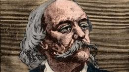 Gustave Flaubert,