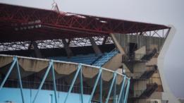Estadio de Balaídos en Vigo