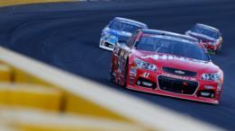 Carrera de NASCAR