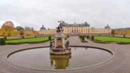 القصر الملكي السويدي