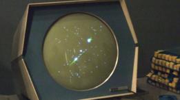Monitor de PDP-1