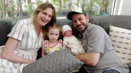 Familia Kimmel.
