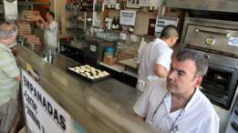 Empanadas en Argentina