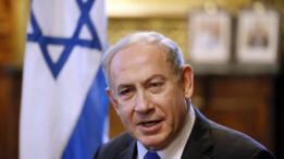 رئيس الوزراء بنيامين نتنياهو دعم القانون