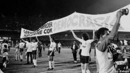 Jugadores del Corinthians