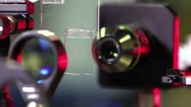Caltech lenses