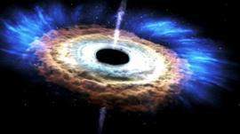 black holes lectures - photo #10
