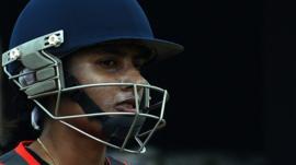 India captain Mithali Raj