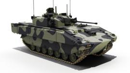 Ajax vehicle