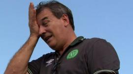 Ivan Carlos Agnoletto, Brazilian football commentator