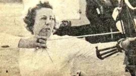 Margaret Maughan