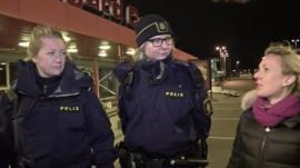 Malmo police