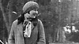 Maria in Berlin