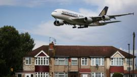How local people will be affected by a new runway