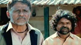 Indian film Peepli Live