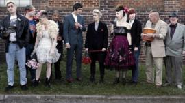This is England cast