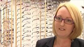 Stafford optician