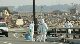 Japan exclusion zone