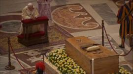 Beatification ceremony
