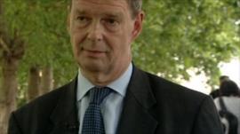 James Arbuthnot MP