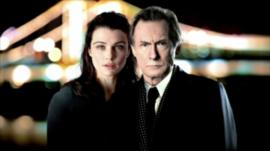 Rachel Weisz and Bill Nighy