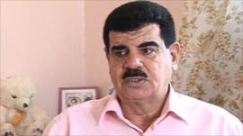Daoud Mousa