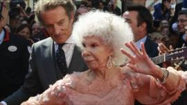 Spain's Duchess of Alba
