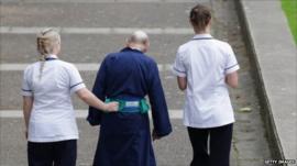NHS care